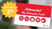 Schnucks Card